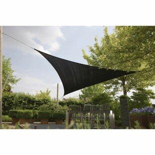 Thursa 3.6m X 3.6m Triangular Shade Sail By Sol 72 Outdoor