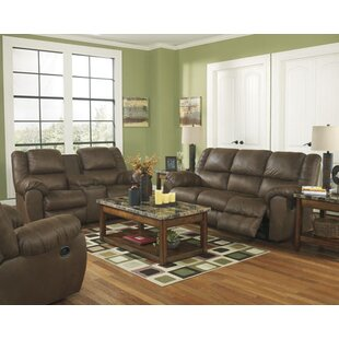 Weatherly Configurable Living Room Set