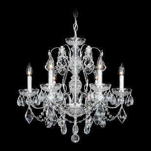 Century 5-Light Chandelier..