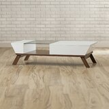 Soto Coffee Table with Storage by Mercury Row®