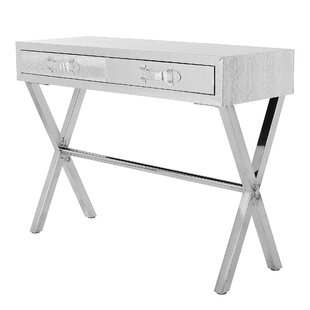 Malvina Console Table By World Menagerie