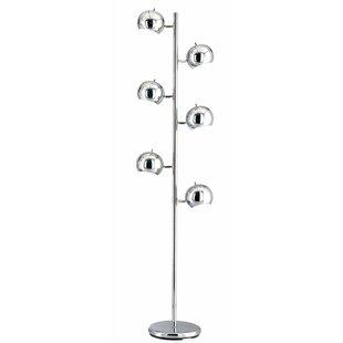 Savings Globe 53 Tree Floor Lamp By EQ3