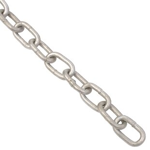 Hively Short Link Side Welded Chain By Symple Stuff