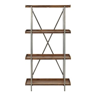 Kaliyah Bookcase By Homestead Living