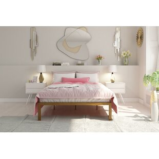 Flemington Platform Bed by Zipcode Design