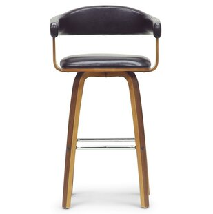 Affordable Price Eli 27.25 Bar Stool by George Oliver Reviews (2019) & Buyer's Guide