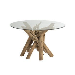 Castleman Dining Table By Beachcrest Home