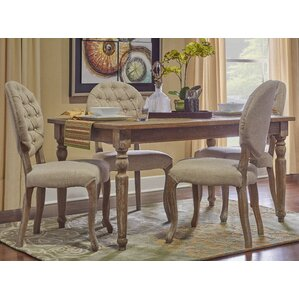 Aletha Creek Dining Table by Lark Manor