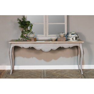 Review Hunter Console Table By Sarreid Ltd