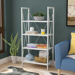 Edwin Etagere Bookcase by Zipc..