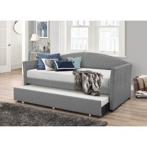 Eleni Daybed with Trundle by Brayden S..