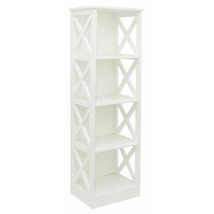 Storage Standard Bookcase by T..