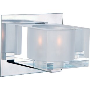 Rayners 1-Light Bath Sconce by House of Hampton