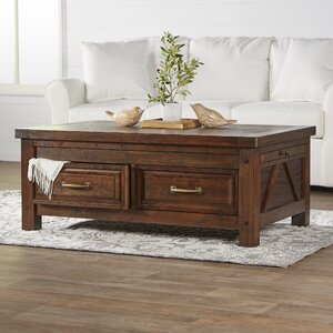 Riverbank Coffee Table Set