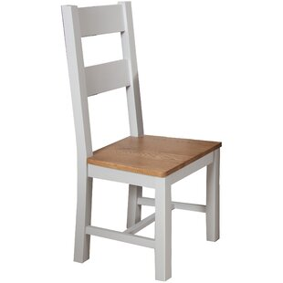 Colleton Dining Chair (Set Of 2) By Beachcrest Home