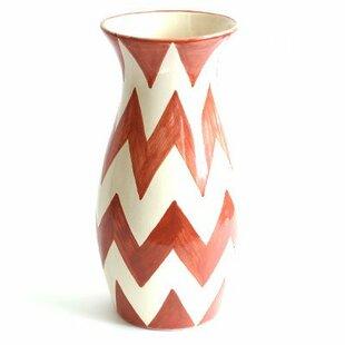 ZigZag Table Vase