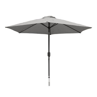 Lovica Traditional Parasol By Kampen Living