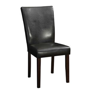 Wildon Home ? Parson Chair (Set of 2)