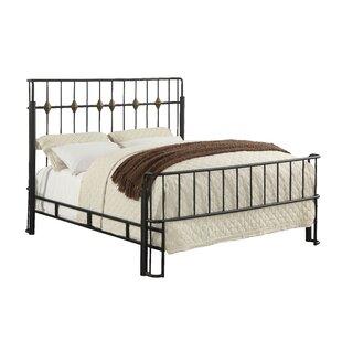 Best Choices Loftus Panel Bed ByWinston Porter