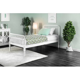Darby Home Co Opalo Platform Bed