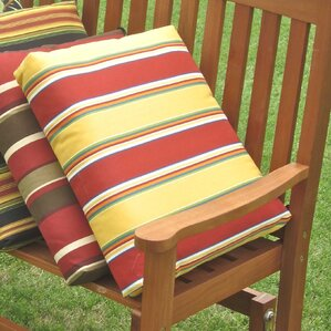 Perfect Outdoor Adirondack Chair Cushion