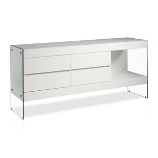 4 Drawer Sideboard By Angel Cerda