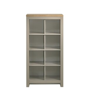 Clabaugh Bookcase By August Grove