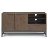 Bak Solid Wood TV Stand for TVs up to 60 by AllModern