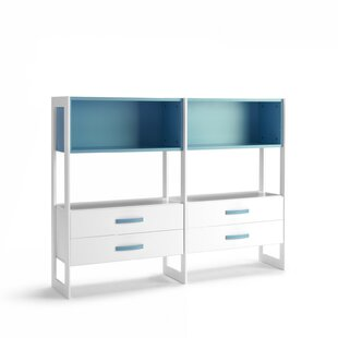 Pamplona 122cm Book Cabinet by Just Kids