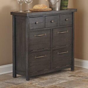Ashley Signature Design Lamoille Server