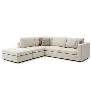Assembled Sofa Chaise Sofas You Ll Love In 2021 Wayfair