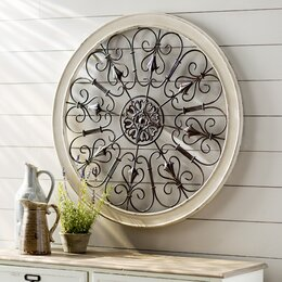 Superbe Wall Accents