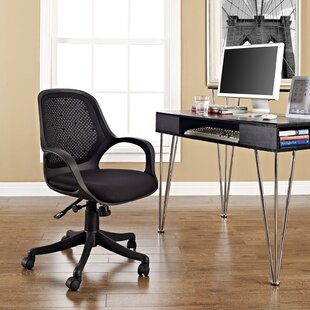 Panorama Mesh Task Chair