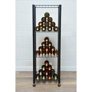 Look for Bin 48 Bottle Floor Wine Rack Buy & Reviews
