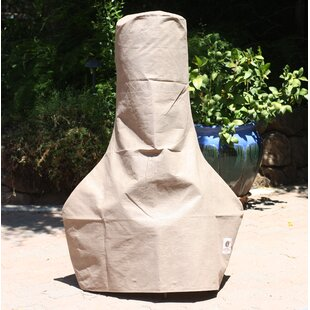 Freeport Park Chiminea Cover