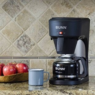 Bunn 10-Cup Pour Over Coffee Maker