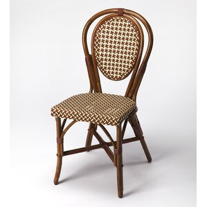 Leena Side Chair by Butler