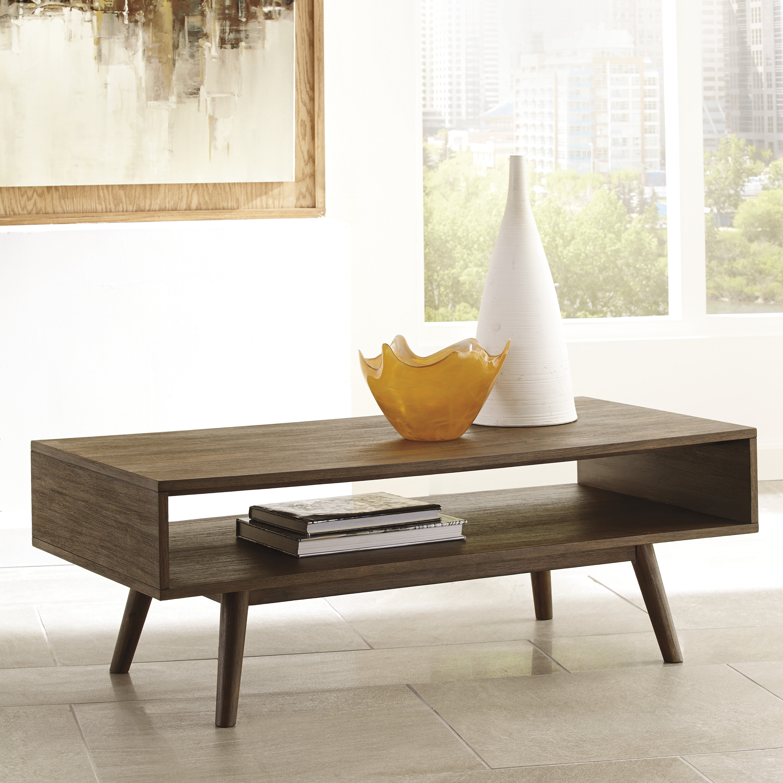 Driftwood Coffee Table Base | Wayfair