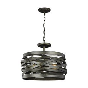Maven Convertible 2-Light Semi Flush Mount by Williston Forge