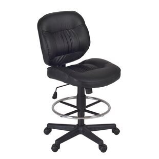 Guide to buy Cirrus Mid-Back Drafting Chair by Regency Reviews (2019) & Buyer's Guide