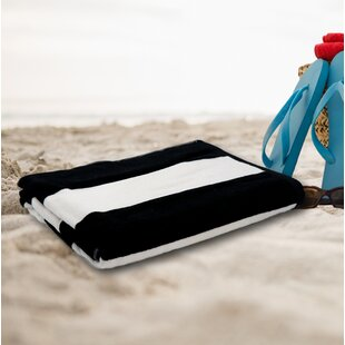 Kingsley Cabana 100% Turkish Cotton Bath Towel