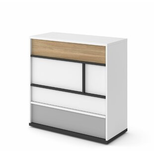 Stancil 4 Drawer Chest Of Drawers By 17 Stories