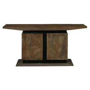 Fitchburg Console Table By Bloomsbury Market