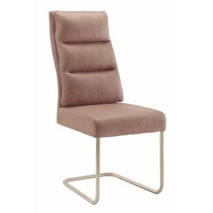 Orren Ellis Rukadikar Upholstered Dining Chair (Set of 2)