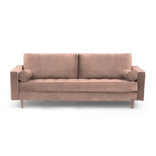 Square Arm Sofas + Couches