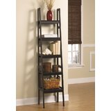 Ladder Bookcase by InPlace Shelving