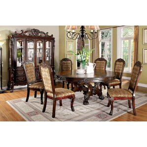 Helena China Cabinet by A&..