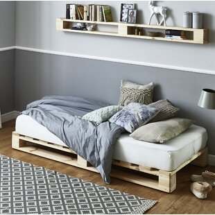 Howard Bed Frame By Mercury Row