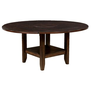 Charlton Home Fredericks Drop Leaf Dining Table