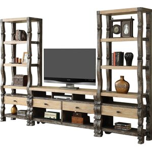 Lorna Entertainment Center by ..